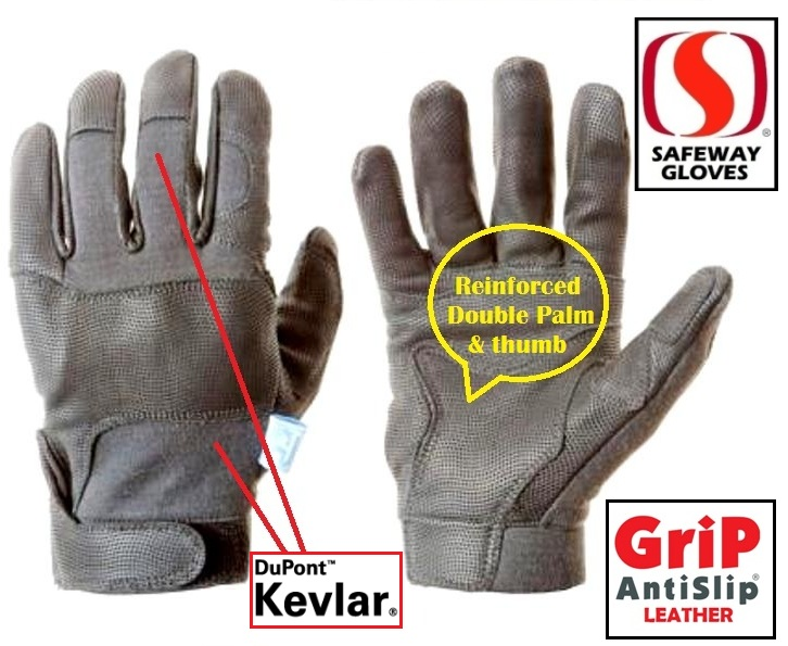 Military Tactical Glove